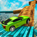 Extreme Stealth Racer : New Car Stunt Games 2020