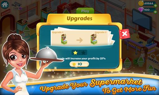Supermarket Tycoon screenshot 5