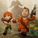 Strange World - Offline Survival RTS Game