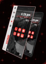 Strip Launcher 2019 - stylish theme screenshot 7