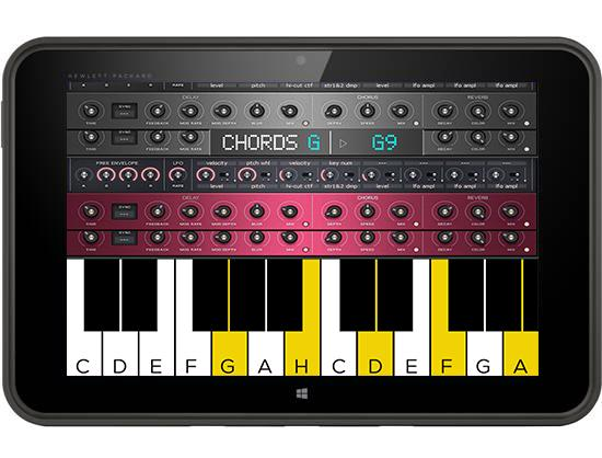 Real Piano To Learn Piano Chords 11 Download Apk For Android Aptoide