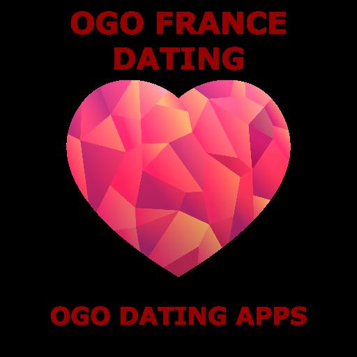 Frankrike dating app