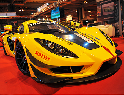Sport Car Jigsaw Puzzles Screenshot 7