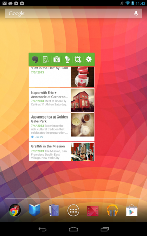 Evernote widget 3. 1. 9 download apk for android aptoide.