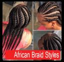 African Braid Styles