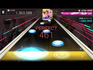 superstar smtown screenshot 8