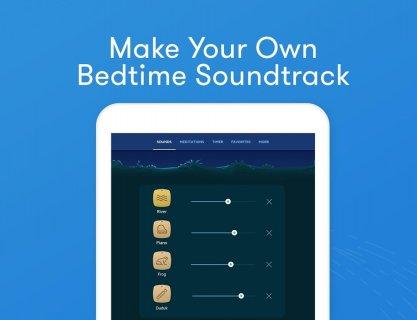 Relax Melodies: Sleep Sounds screenshot 6