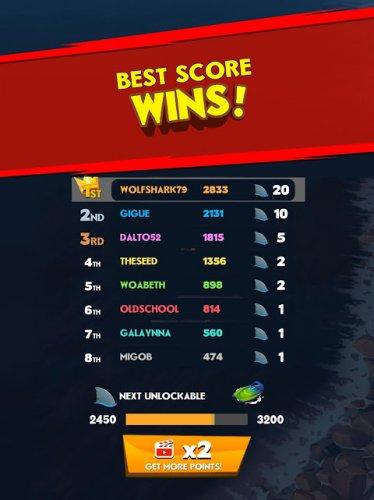 JAWS.io screenshot 11