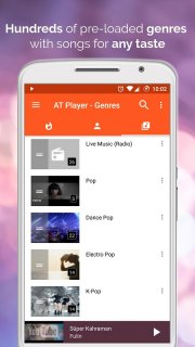 Free Music Player: Endless Free Songs Download Now screenshot 7