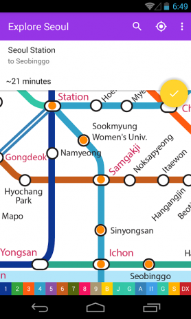 Seoul Subway Map Download.Explore Seoul Subway Map 8 0 0 Download Apk For Android Aptoide