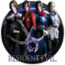 Resident Evil 6 Game for Android iOS Icon