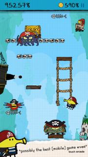 Doodle Jump screenshot 8