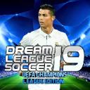 Dream League 19 UCL