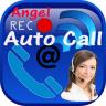 Angel Auto Call Record free Icon