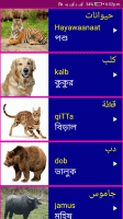 Learn Spoken Arabic From Bangla Screen
