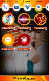 Whistle Ringtones 1 5 Download APK for Android - Aptoide