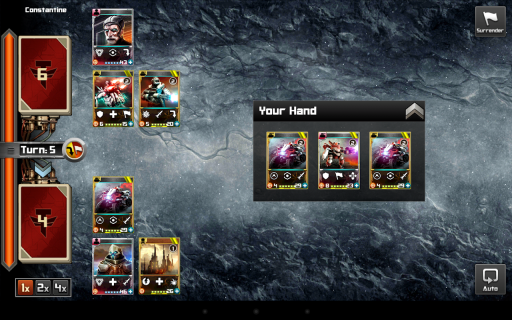 Tyrant Unleashed screenshot 16