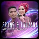 FRANS Feat FAUZANA - MINANG OFFLINE