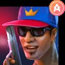 City Gangster : San Andreas