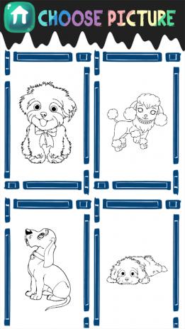Köpek Boyama Kitabı 14 Android Aptoide Için Apk Indir