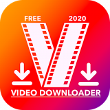 All Video Downloader - Download Videos 2020 Icon
