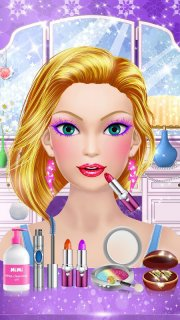 Girl Power: Super Salon screenshot 3