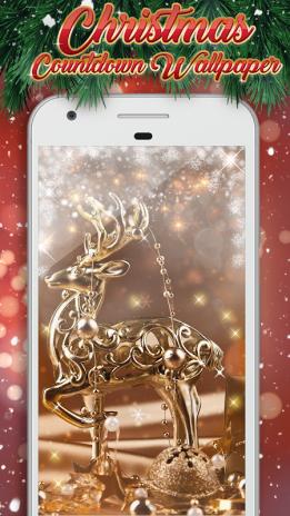 Weihnachtsbilder Als Hintergrund.Weihnachtscountdown Hintergrund Weihnachtsbilder 1 0 Laden Sie Apk