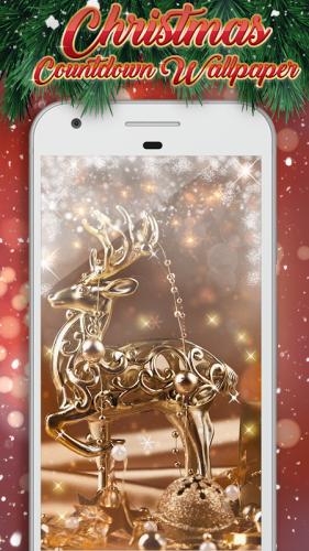 Compte A Rebours De Noel Fond D Ecran Anime Noel 1 0 Telecharger Apk Android Aptoide