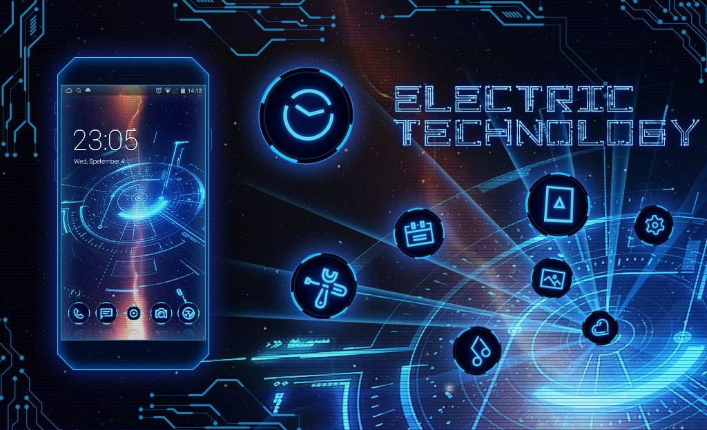 Electrical Technology 3.9.4 Download Android APK | Aptoide
