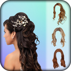 Woman Hairstyle Photo Editor 10 Download Apk For Android Aptoide