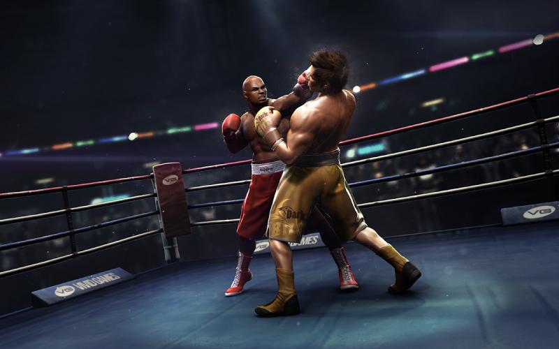 Real Boxing screenshot 7