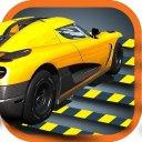 Drive GT 100 Speed Bump Car Crash Simulator Stunt