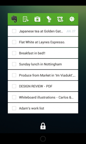 Evernote premium 9. 2. 5 apk for android.