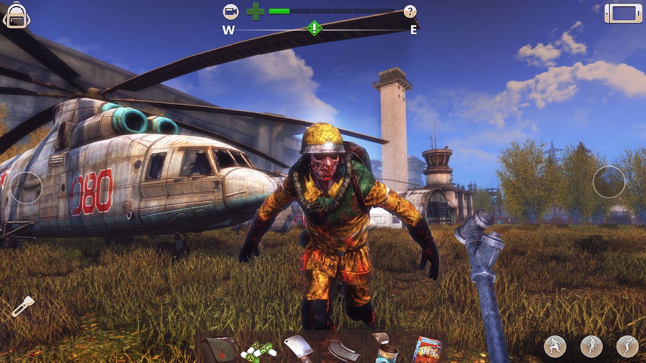 Radiation City screenshot 2