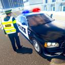 Traffic Police Simulator - Traffic Cop Games