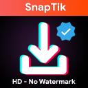 SnapTik - Video Downloader for TikToc No Watermark