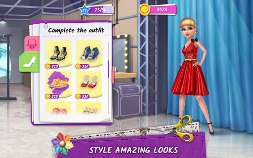 Fashion Tycoon screenshot 5