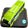 Ikon airport bus simulator 3d