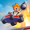 Boom Karts - Multiplayer Kart Racing