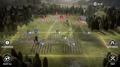 Dawn of Titans screenshot 13