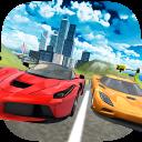 car simulator racing game v1.09.8