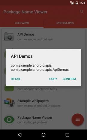 Package Name Viewer 1 0 Загрузить APK для Android - Aptoide