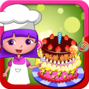 Dora birthday cake bakery shop