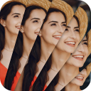 Crazy Snap Photo Effect : Photo Effect & Editor