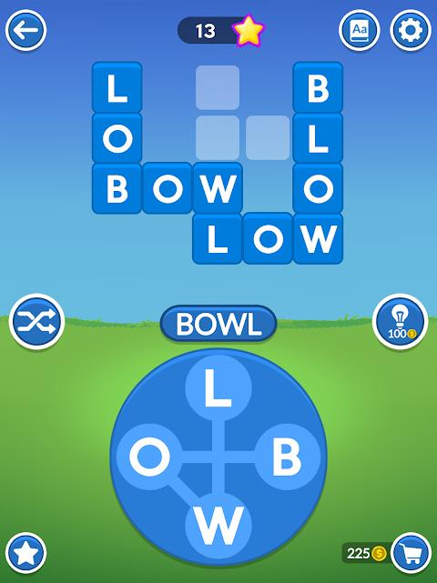 Word Toons screenshot 2