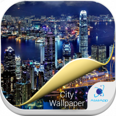 Night City Wallpapers Qhd Lock Screen 1 0 1 Download Apk For