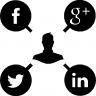 Icona Social App