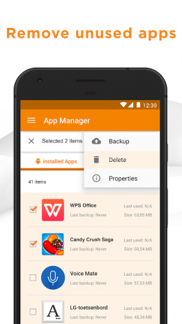 ASTRO File Manager7 4 0 tải APK dành cho Android - Aptoide