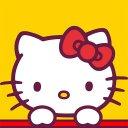 Almanaque de Atividades Hello Kitty