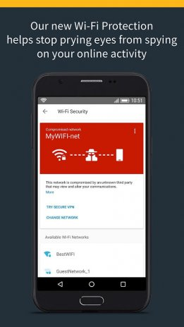 Norton Security and Antivirus 4 6 1 4412 Download APK for Android